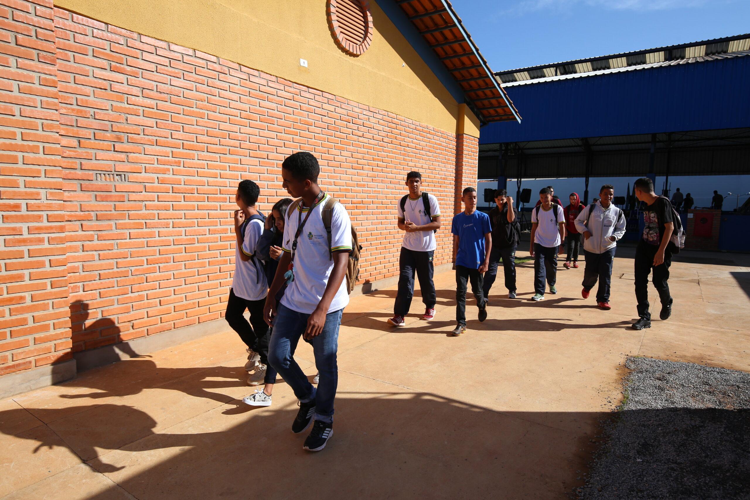 Colégio Estadual Delfino Oclécio Machado