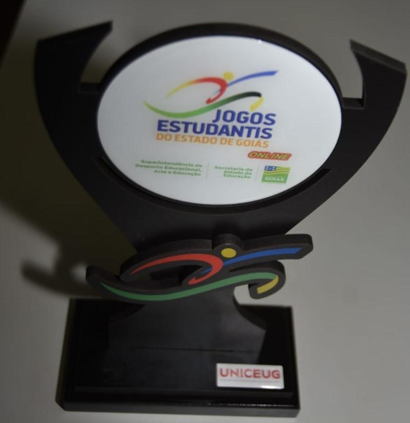 Troféu Jogos Estudantis Online