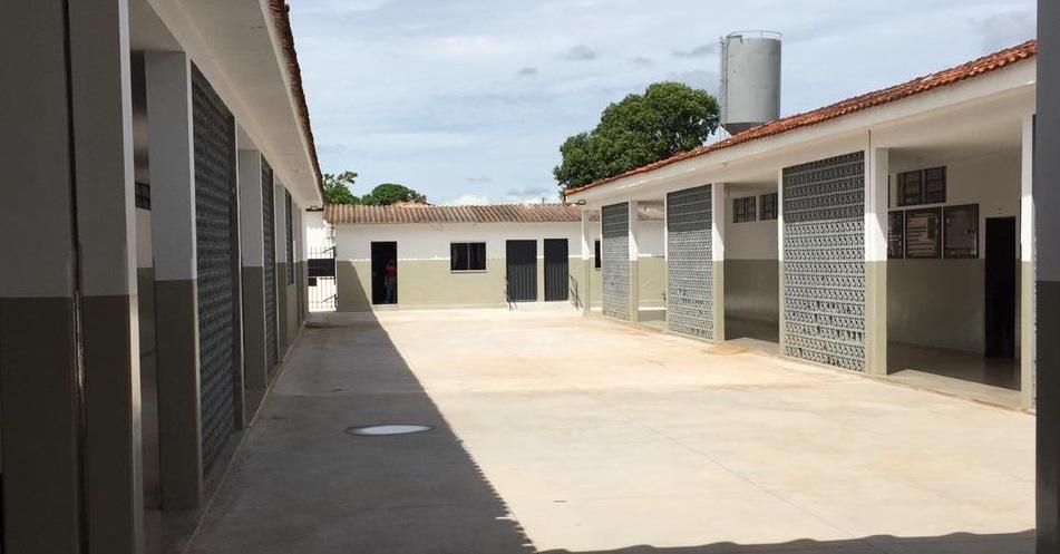 Colégio Estadual Hermínio Rodrigues Leão