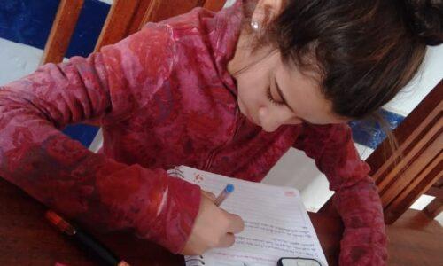 Estudantes do 9º ano da rede estadual de ensino têm acesso gratuito à plataforma de ensino à distância Sala do Saber