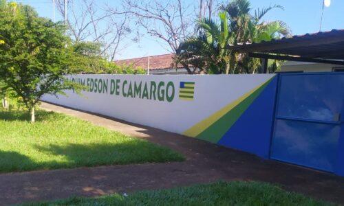 Cepi Joaquim Edson de Camargo, de Goiânia