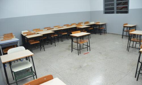 Goiânia terá mais 5 escolas de tempo integral no segundo semestre de 2021