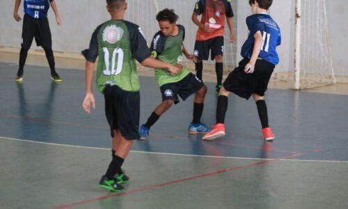 Jogos Estudantis de Goiás 2021