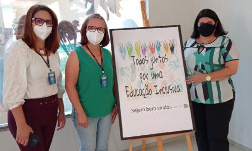 Educação Especial em Santa Helena de Goiás