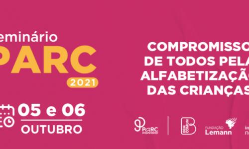Seminário PARC 2021